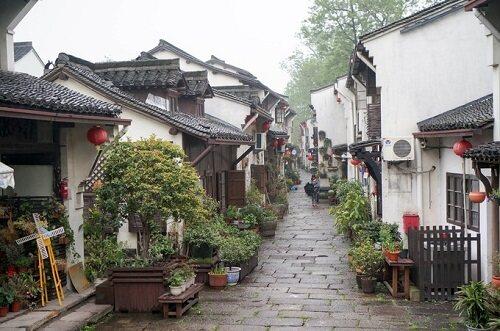风景 古镇 建筑 旅游 摄影 500_331