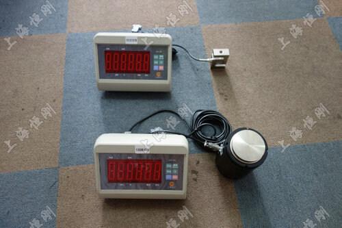 便携式压力测力仪