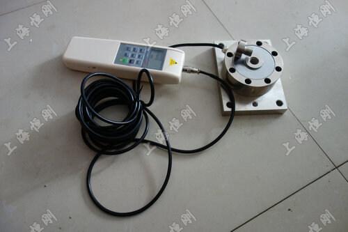 轮辐便携式测力仪器