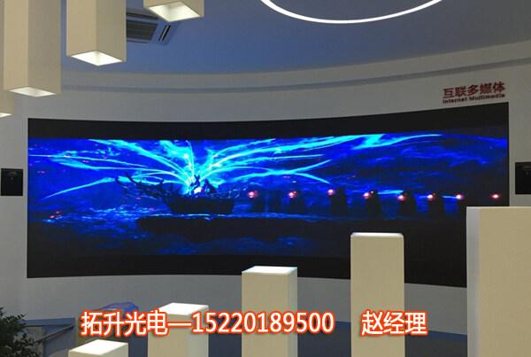 5led电子屏厂家价格      室外led电子显示屏面积较大,其钢结构的设计