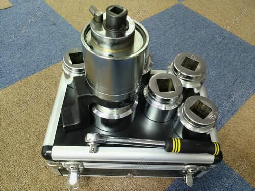 SGBZQ高精度扭力倍增器