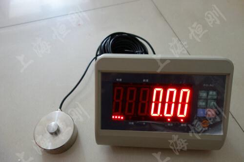 轮辐式数显压力计(外螺纹)