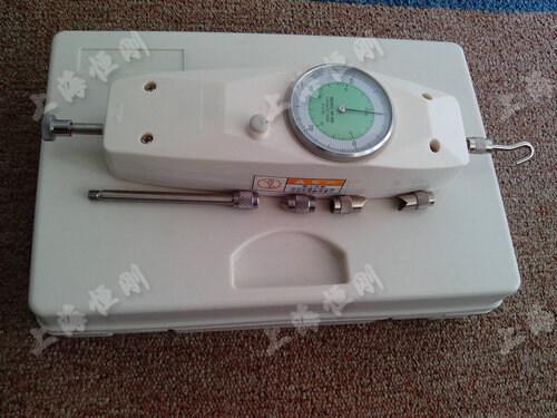 小量程指针式拉力計