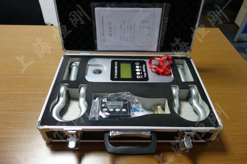 手持式测力仪表