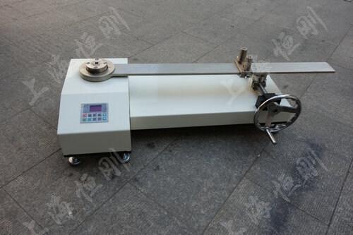 扭力扳手扭力值测试仪