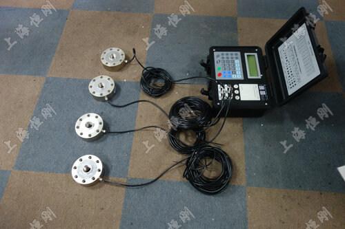 多通道数显拉力测试仪