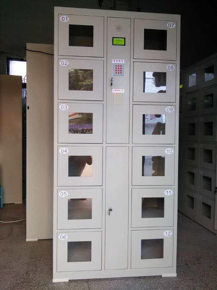 60门手机储物柜
