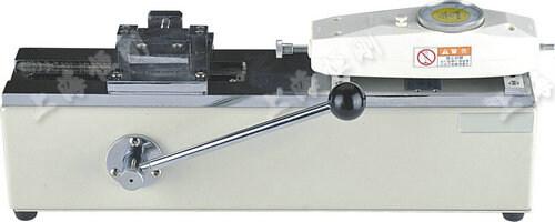 线束端子拉力测试机  可配置SGHF数显推拉力计