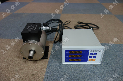 动态扭矩测量仪