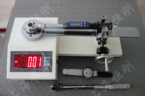 力矩扳手测试仪