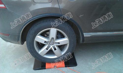 汽车超重检测磅