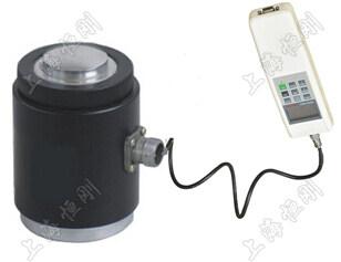 柱式大量程压力测量仪图片