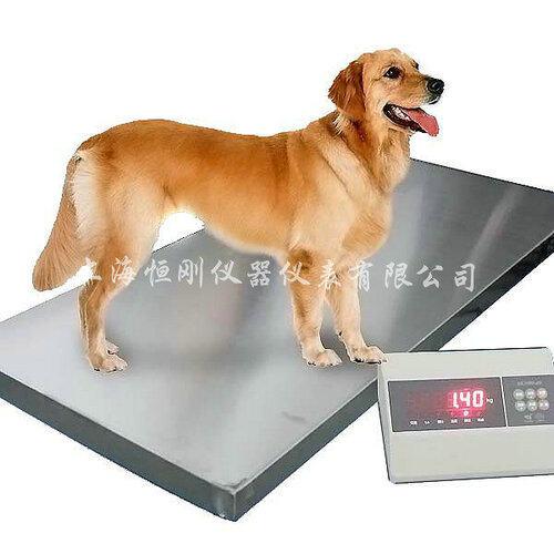 1吨动物小地磅