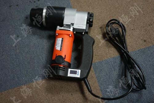 高强螺栓电动定扭力扳手图片