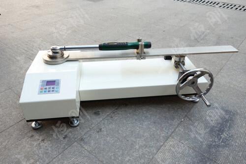 SGNJD型号的扭力扳手测试仪