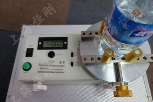 瓶子力矩检测仪