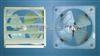 FA-B系列耐高温防油防潮排气风扇