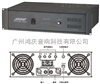 PA6002纯后级广播功放