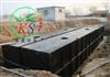 KS-20达州医院一体化污水处理设备工艺选型_水质保达标