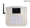 L991W挂式433无线联网 语音彩屏消费机