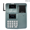 L998W台式433无线联网 彩屏小票打印一体消费机