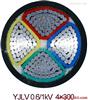 3*240铝芯电力电缆VLV22 铝芯铠装电缆VLV22价格