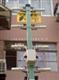 张力式电子围栏拉力探测器